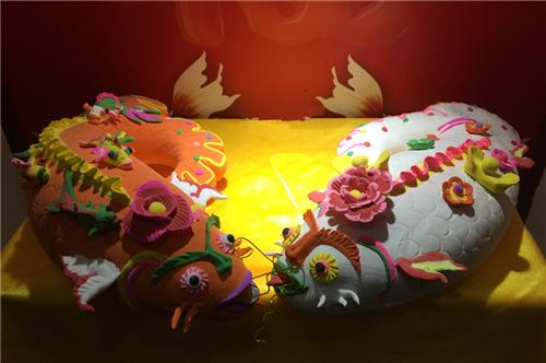 王哥庄大馒头一年卖了1.5万吨 销售收入9338万